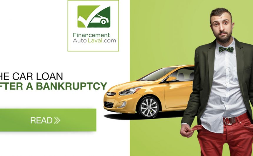 The Car Loan After a Bankruptcy